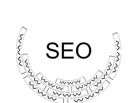 Раскрутка сайтов или кое-что про SEO